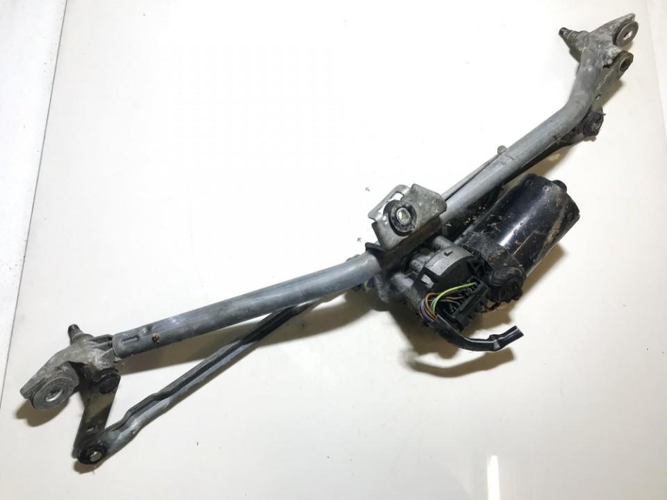 Valytuvu mechanizmas Pr. 8d1955325 used Volkswagen PASSAT 1997 1.8