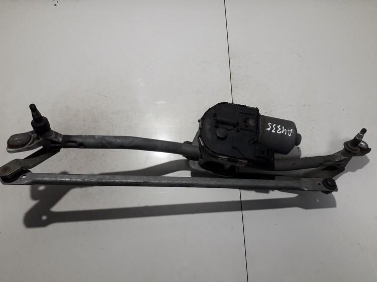 Valytuvu mechanizmas Pr. 4F2955023K 3397021039 Audi A6 2001 2.4