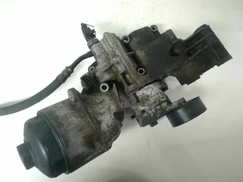 BMW  X3 Tepalo filtro korpusas