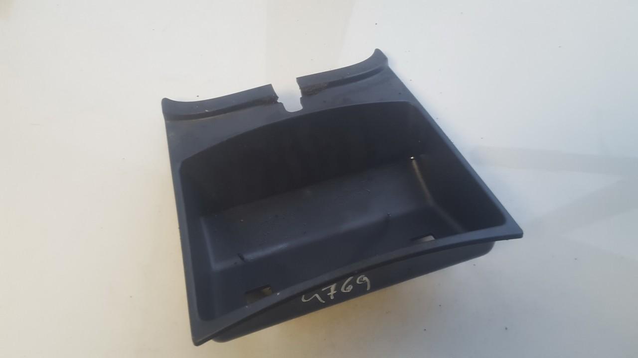 Salono apdaila (plastmases) 30755394 USED Volvo C30 2008 2.0