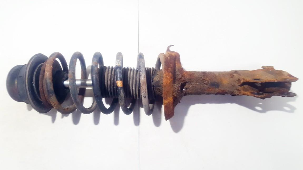 Amortizatoriaus Spyruokle Priekine used used Volkswagen GOLF 1994 1.9