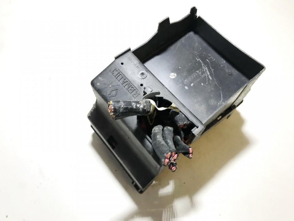 renault vel satis fuse box renault vel satis  bj0   fuse box 8200004201e 8200291681 4404046  renault vel satis  bj0   fuse box