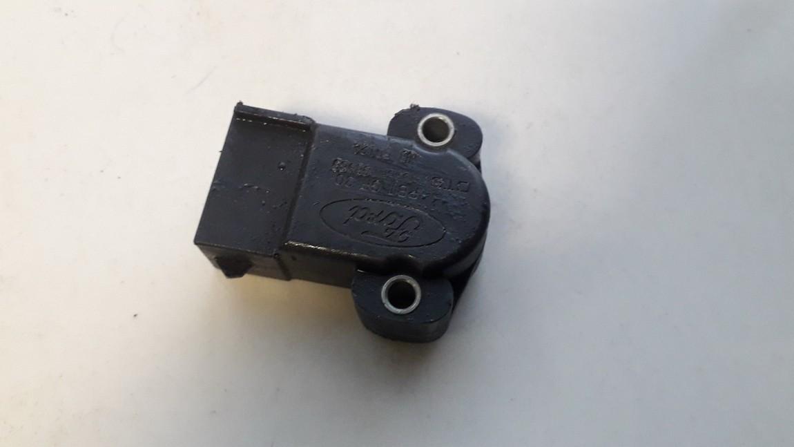 Droselines sklendes padeties daviklis (potenciometras) Ford Escort 1995    1.4 95bf9b989