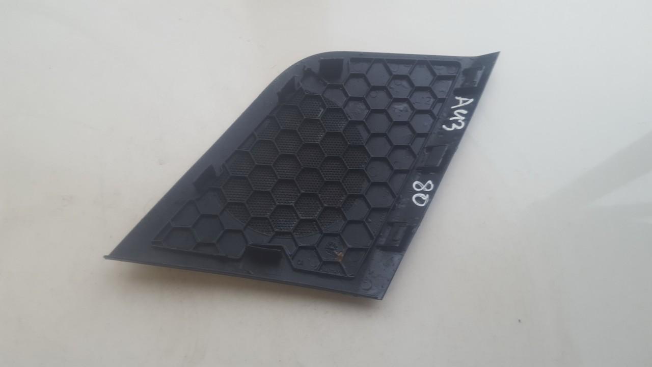 AUDI A4 (8K2, B8) Kitos salono detalės 8T0857227 4679837