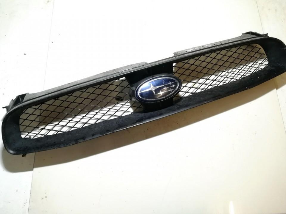 Priekines groteles 91121fe120 91121-fe120, 91121-fe110 Subaru IMPREZA 2002 2.0