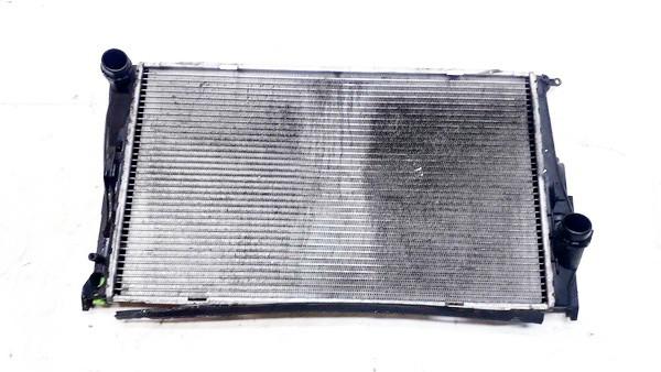 Vandens radiatorius (ausinimo radiatorius) 17117788903 3094174 BMW 3-SERIES 2007 1.8