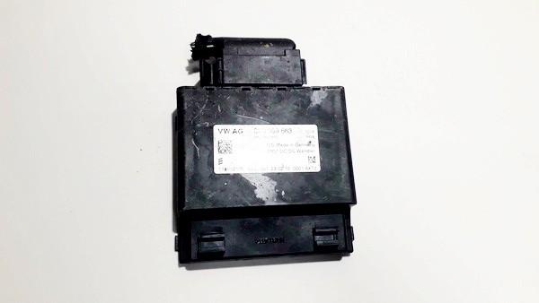 AUDI A4 (8K2, B8) Kiti valdymo blokai 8K0959663 111002105 4703510