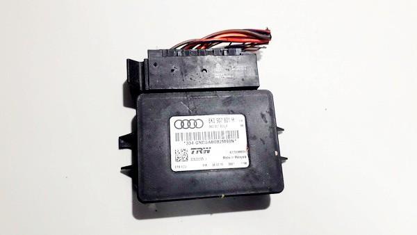 Rankinio stabdzio kompiuteris Audi A4 2010    2.0 8k0907801h