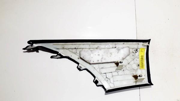 AUDI A4 (8K2, B8) Kitos salono detalės 8K5867246 8K5867246 4707492