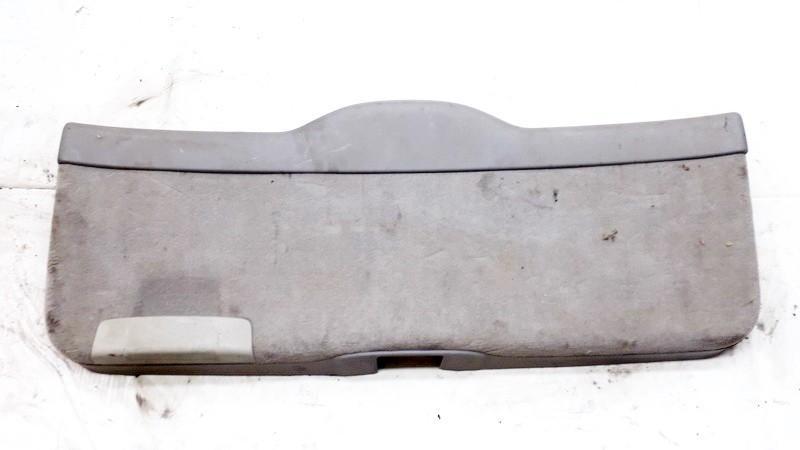 Volvo  V50 Auto luggage compartment Cover