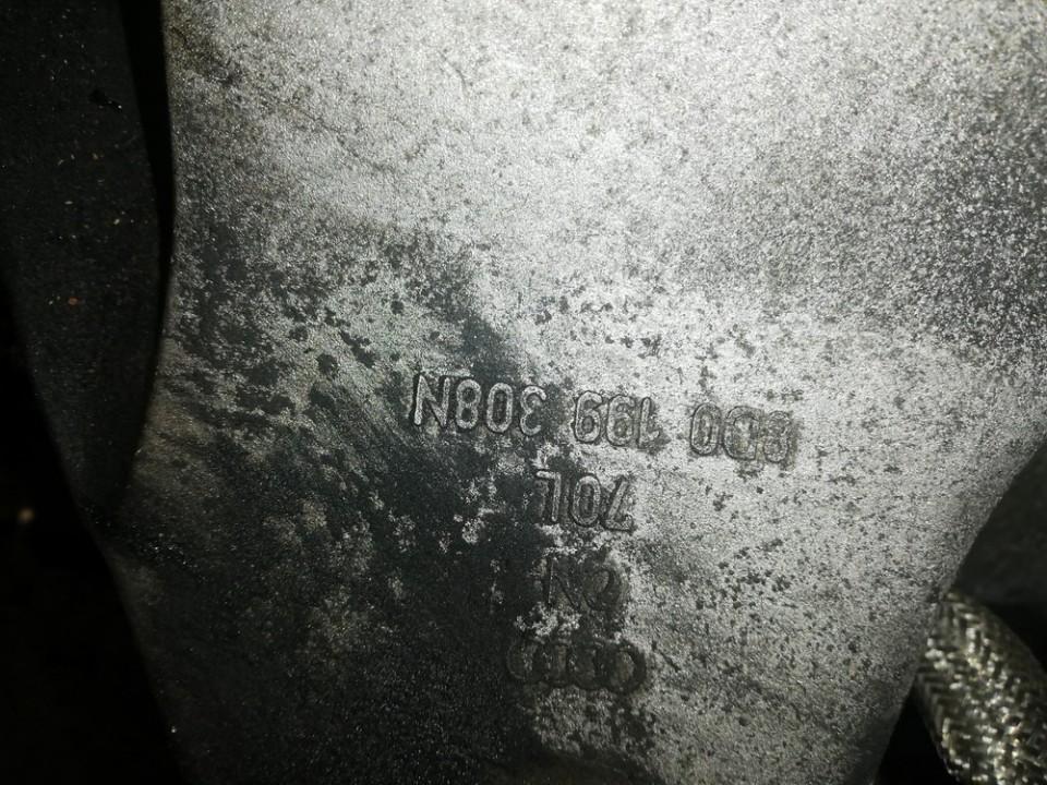 Variklio kronsteinas ir Greiciu dezes kronsteinas 8d0199308n used Volkswagen PASSAT 2006 2.0
