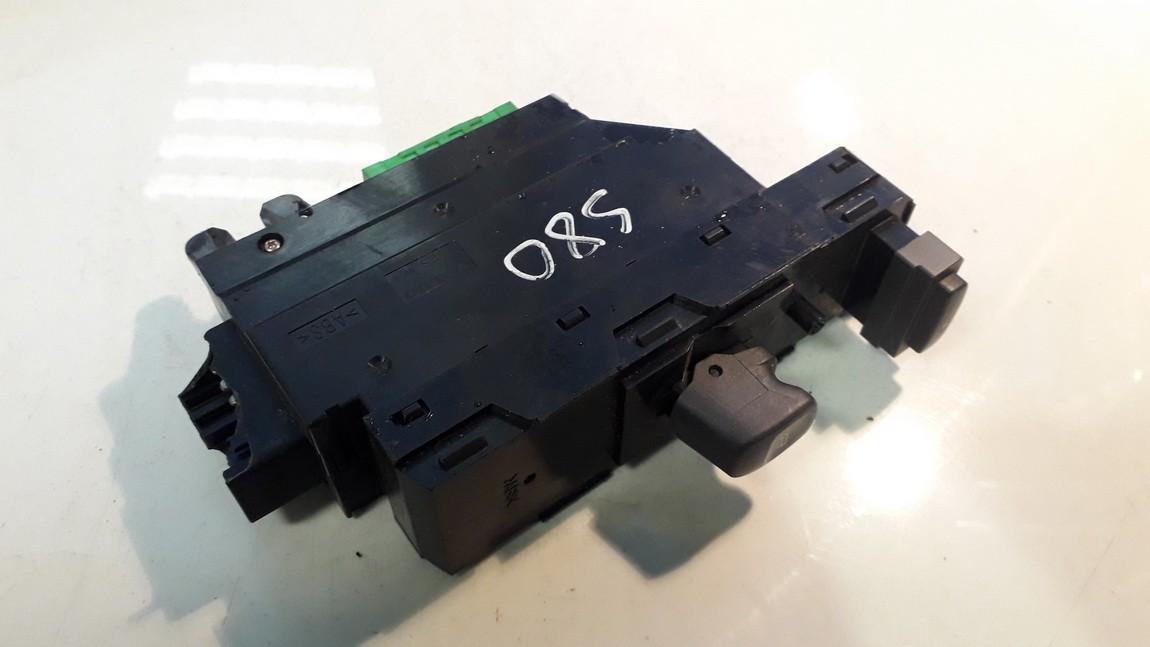 Stiklo valdymo mygtukas (lango pakeliko mygtukai) volvo7923 used Volvo S80 1999 2.9