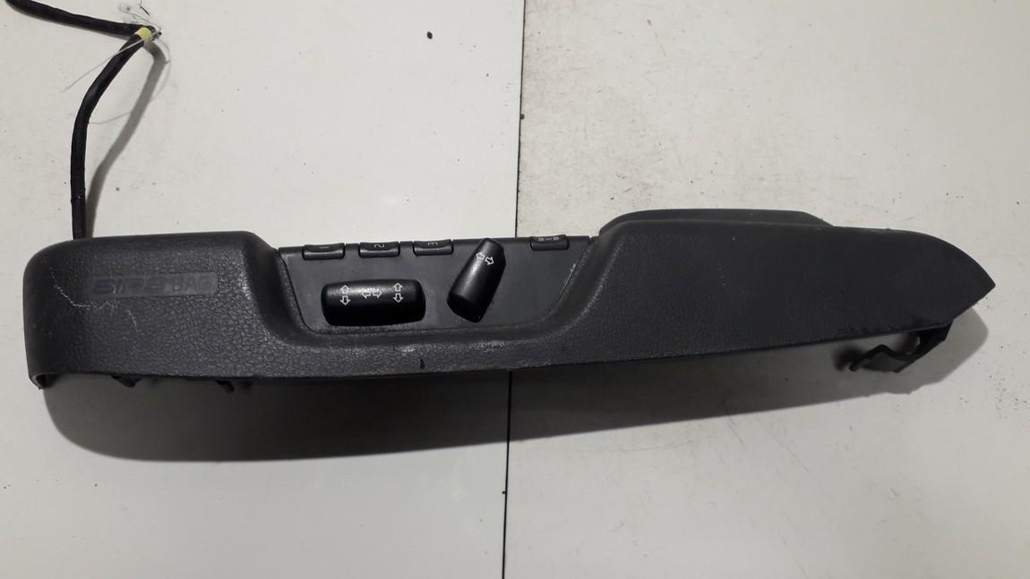 Sedynes atminties mygtukai P.K. Volvo XC 90 2002    0.0 9174419