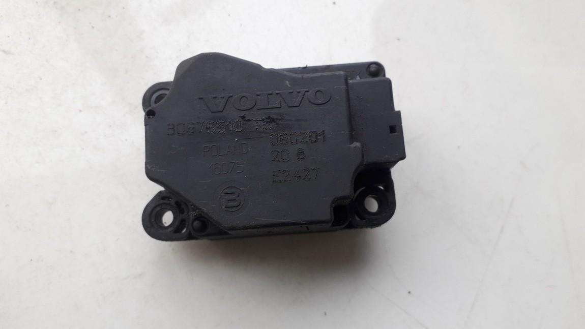 Peciuko sklendes varikliukas 30676510 060201 Volvo XC 90 2004 2.9