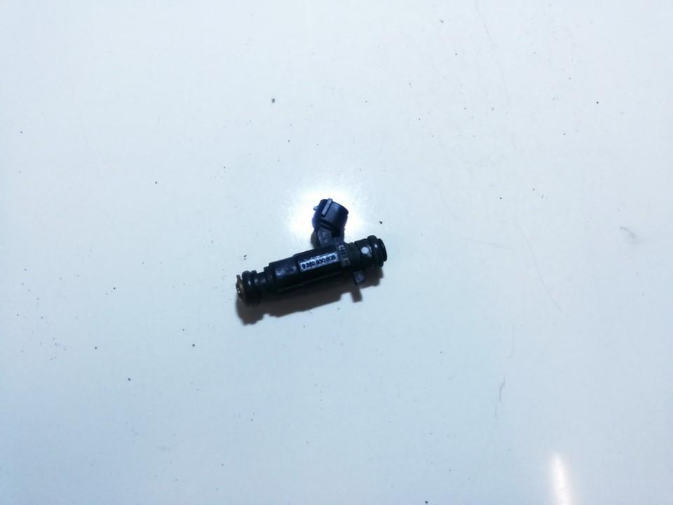 Hyundai  Getz Fuel Injector