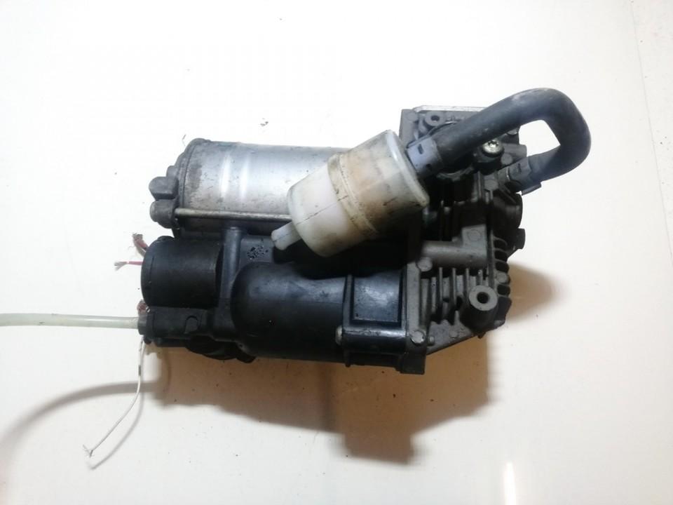 Air Suspension Compressor Pump Mercedes-Benz GL-CLASS 2012    3.0 a1663200204