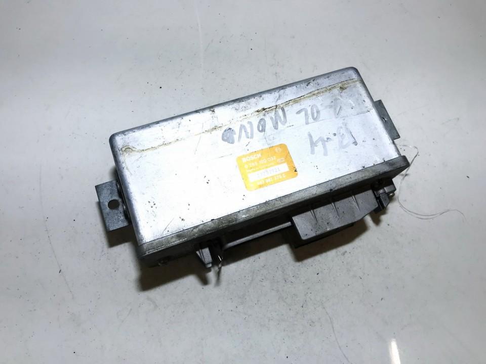 ABS kompiuteris 0265100037 443907379c Audi 100 1994 2.5