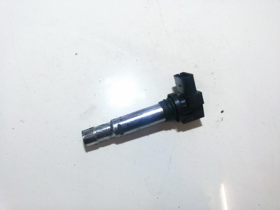Катушка зажигания 036905715 78180004 Volkswagen POLO 2000 1.4