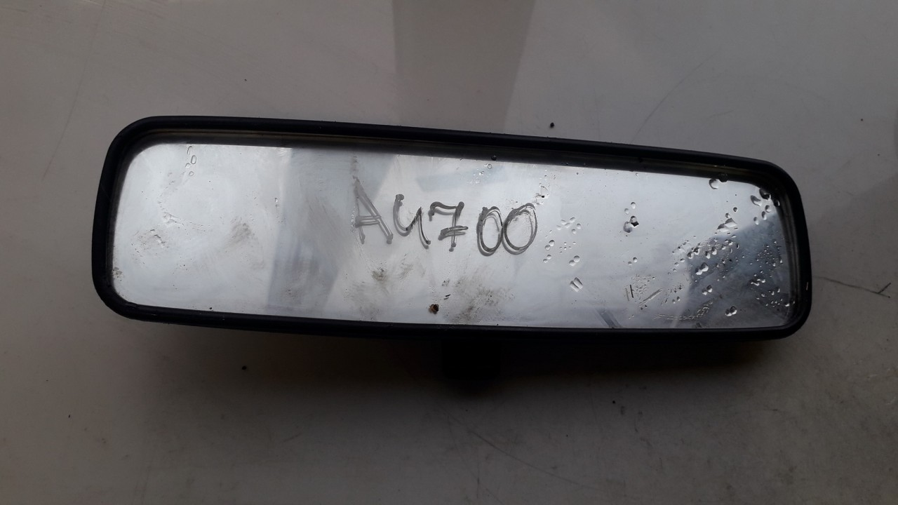Galinio vaizdo veidrodis (Salono veidrodelis) E200708 USED Citroen C5 2007 1.6