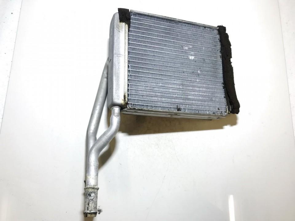 Salono peciuko radiatorius used used Ford FOCUS 2000 1.8