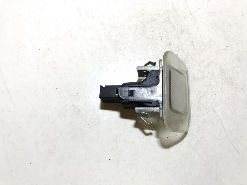 Duru apsvietimas G.D. Volvo S80 2003    0.0 30634589