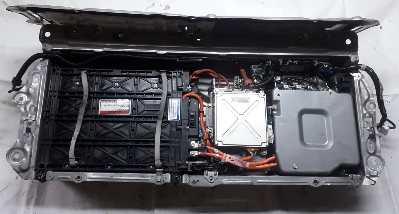 Battery Assembly Honda Civic 2005    1.3 1K000PZAA05