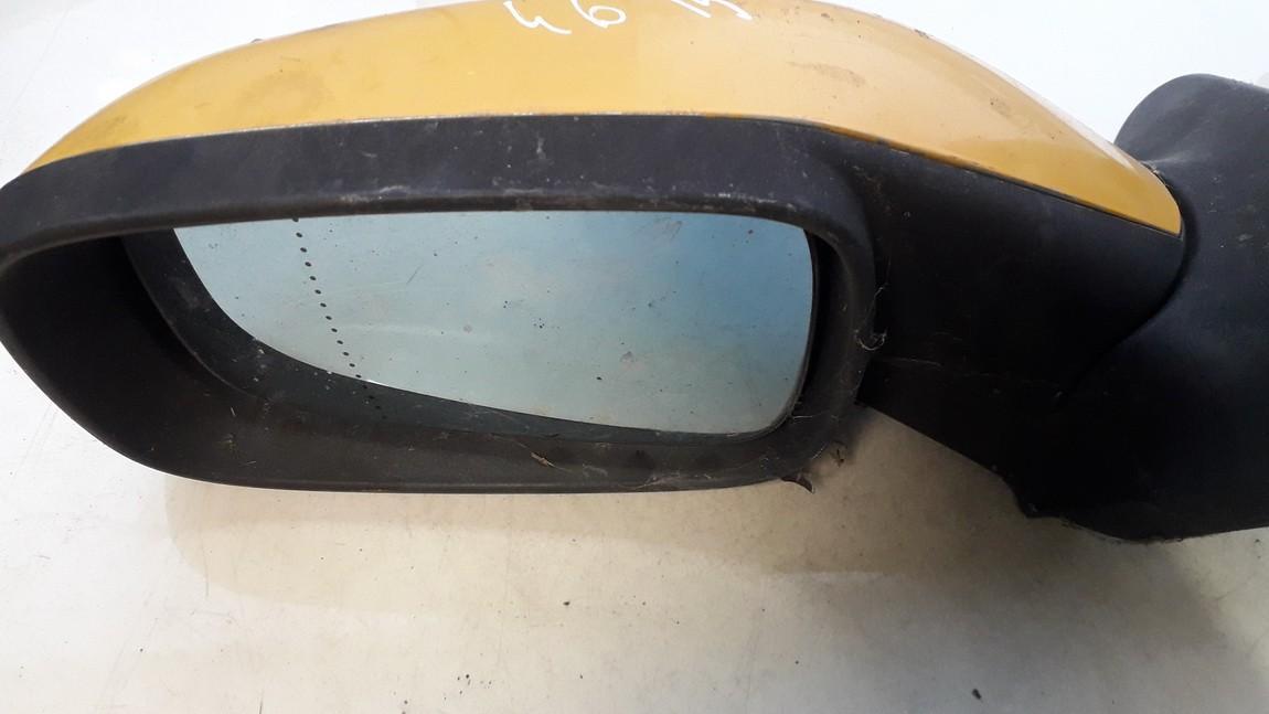 e9014128 used Duru veidrodelio stikliukas P.K. (priekinis kairys) Renault Laguna 2002 1.8L 23EUR EIS00708081