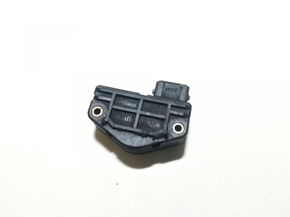 Droselines sklendes valdymo varikliukas BMW 5-Series 2003    2.3 13631703562