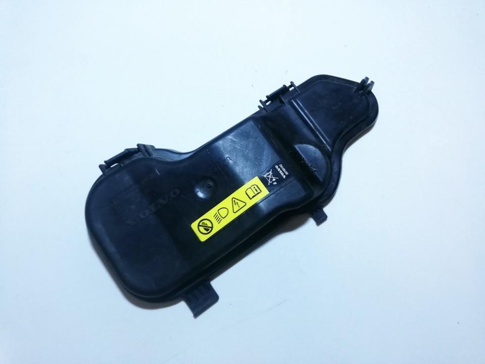 Zibinto lemputes dulkiu dangtelis P. 30760152 63301 Volvo S80 2001 2.4