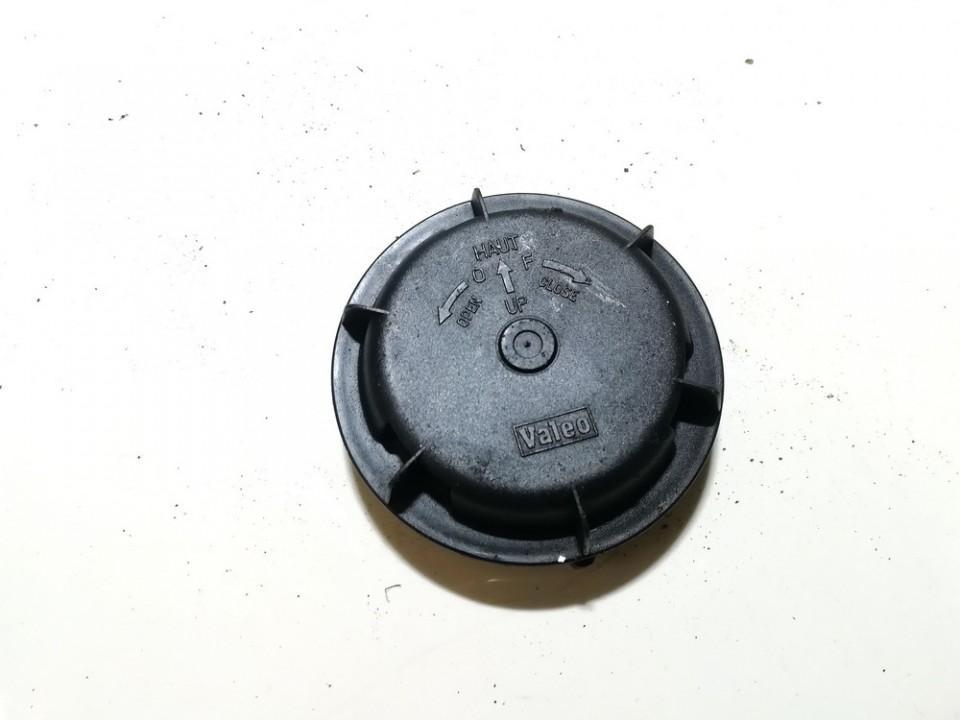 89001811 used Zibinto lemputes dulkiu dangtelis P. Renault Megane 2003 1.6L 8EUR EIS00710116