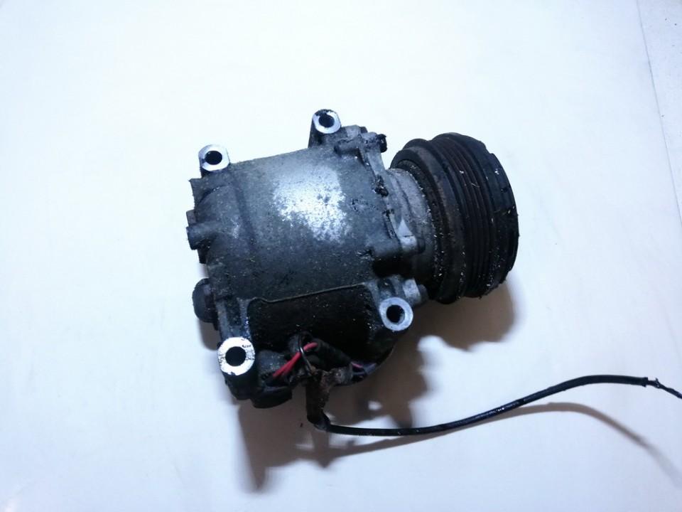 hfc134a dx0151814 Kondicionieriaus siurblys Honda Civic 2000 1.4L 45EUR EIS00710119