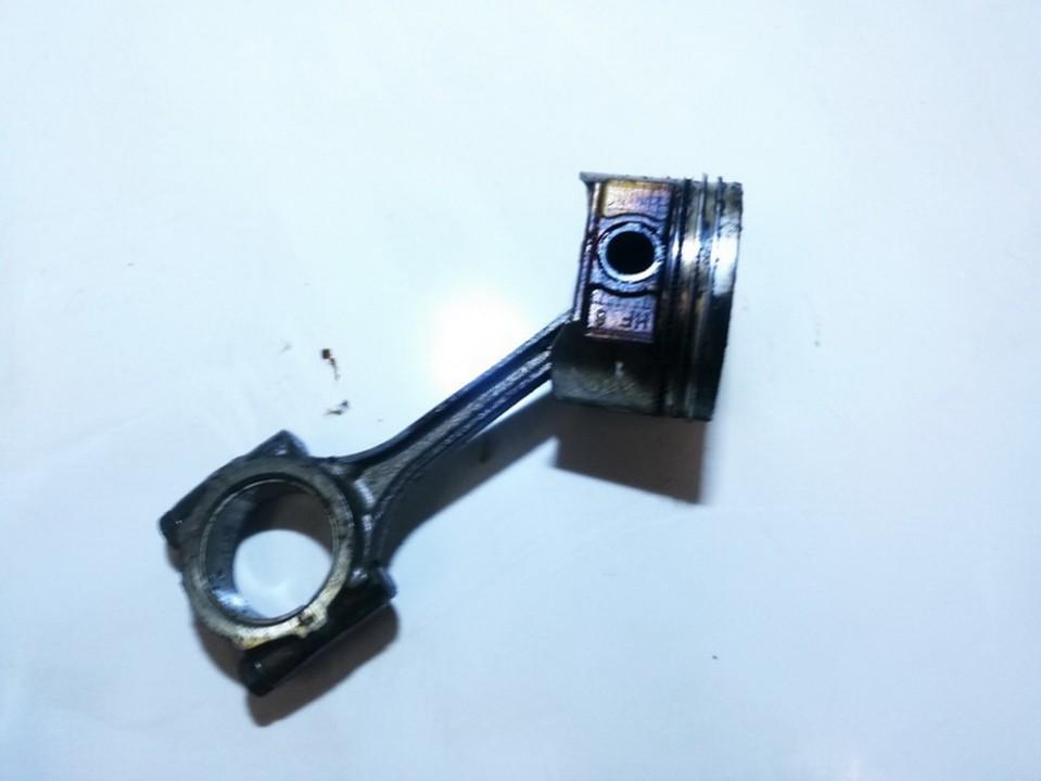 used used Stumoklis su svaistikliu Honda Civic 2000 1.4L 14EUR EIS00710137