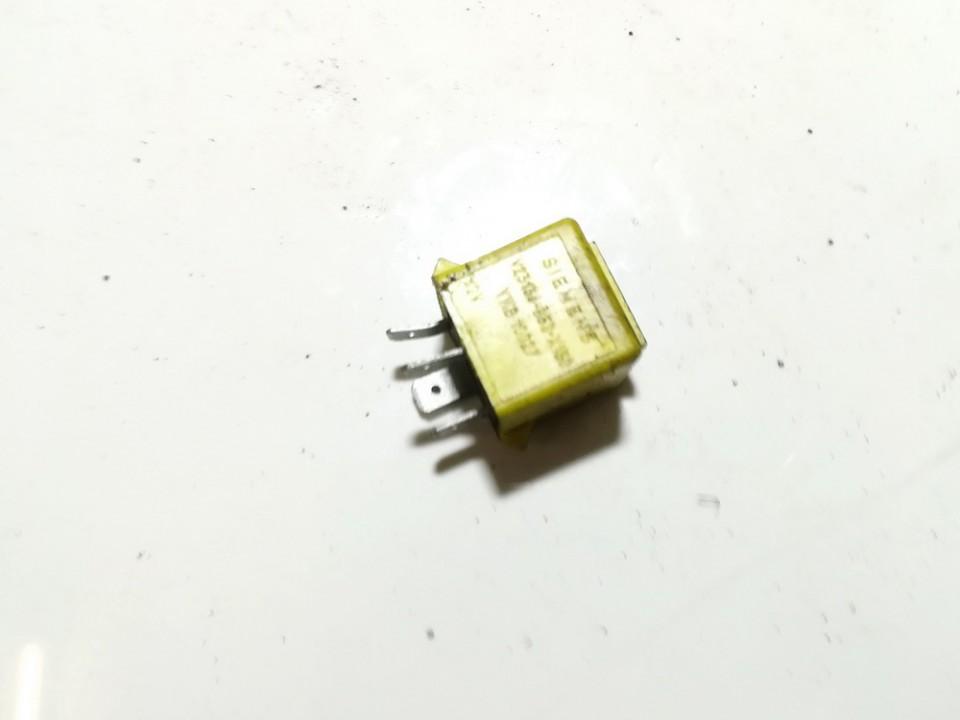 v23134b52x130 ywb10027 Rele Rover 200-Series 1999 1.4L 4EUR EIS00710140