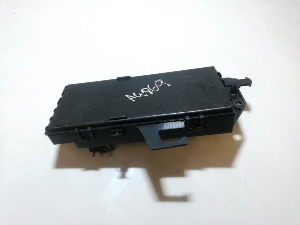 Komforto blokas 8200029726b 12212159e Renault ESPACE 1990 2.1