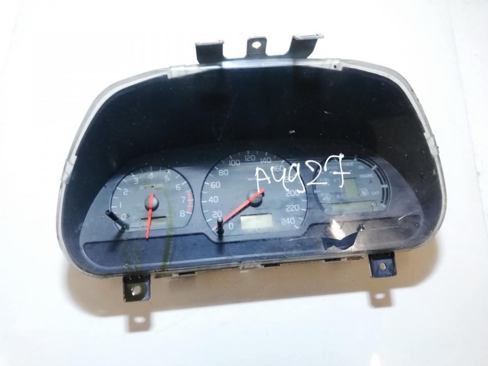 Spidometras - prietaisu skydelis 30819873003 3082239203 Volvo S40 1998 1.9