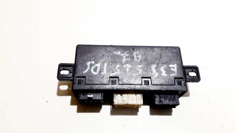 Komforto blokas 689667 used BMW 5-SERIES 2007 2.5