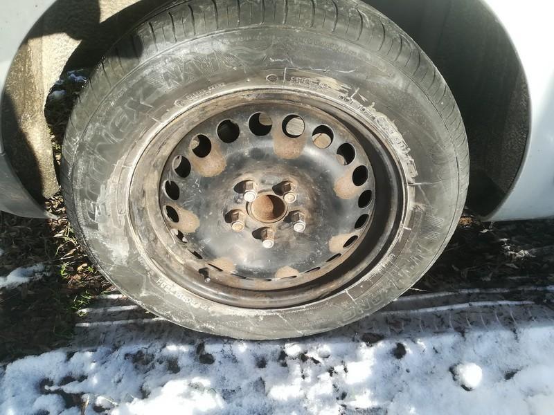 Ford  Galaxy Набор оловянных колец R16