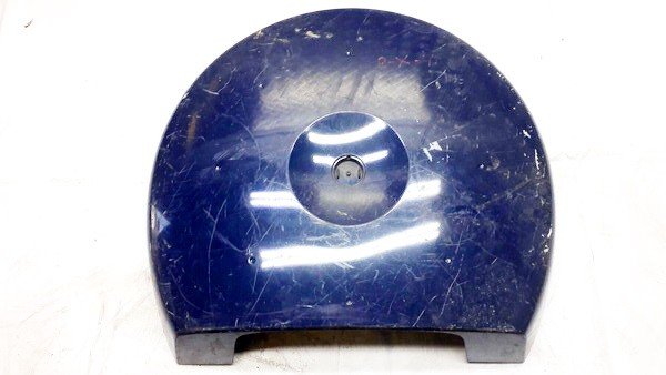 Spare wheel baggage dose (plastic bag) Renault Scenic 2001    2.0 7700354357