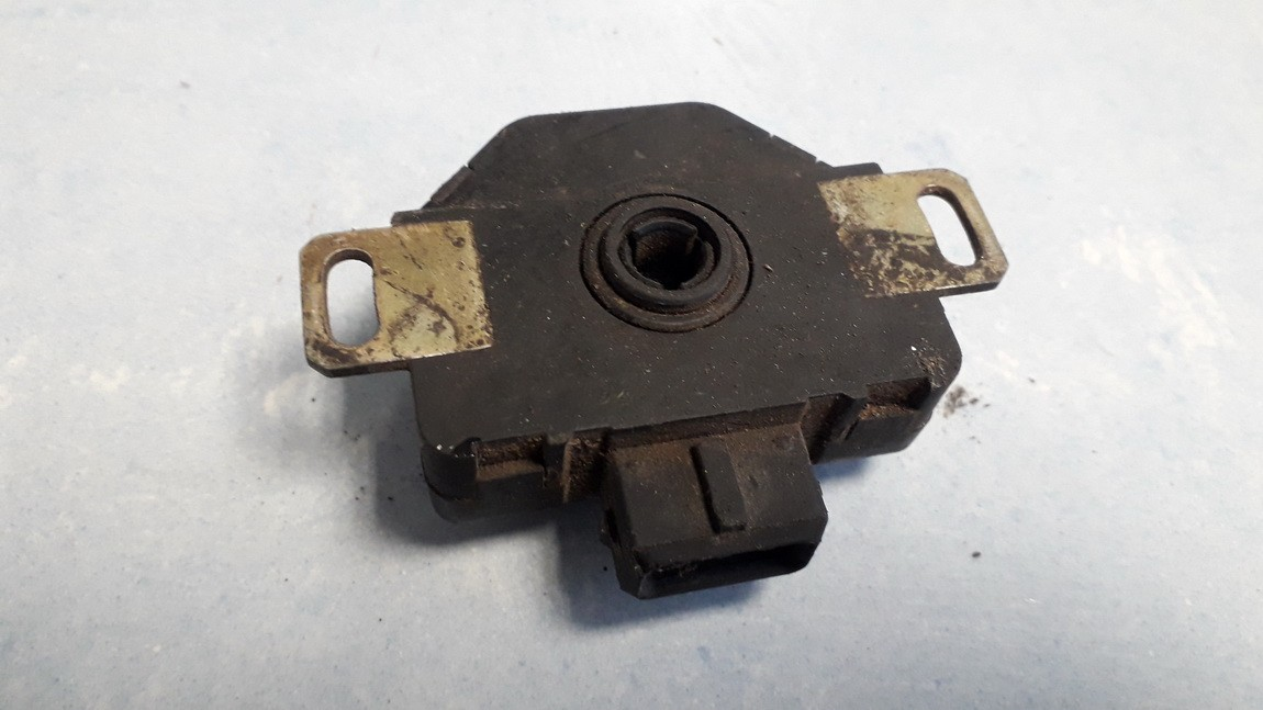 Droselines sklendes padeties daviklis (potenciometras) Opel Vectra 1993    2.0 0280120316
