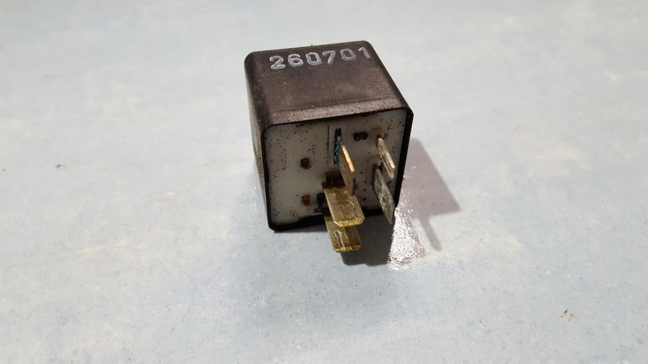 Rele 899574000 443951253AA Volkswagen PASSAT 1993 1.9
