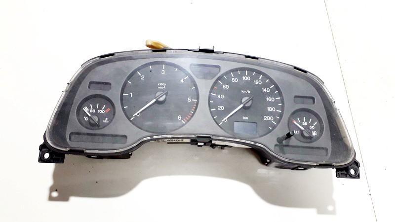 Opel  Astra Speedometers - Cockpit - Speedo Clocks Instrument
