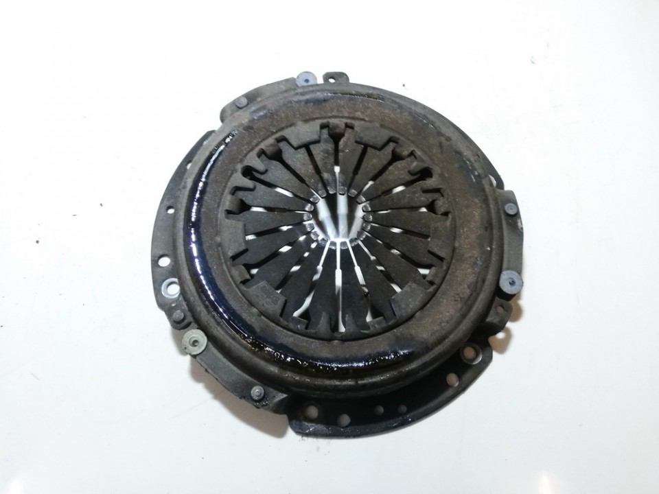 Sankabos diskatorius used used Renault MEGANE SCENIC 1997 1.6