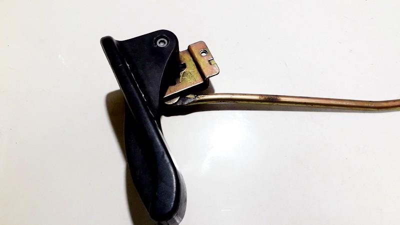 Galinio dangcio uzdarymo rankena  vidine  (kapoto) Citroen Jumper 1995    2.5 8g524