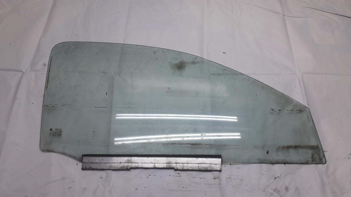 Opel  Corsa Door-Drop Glass front right