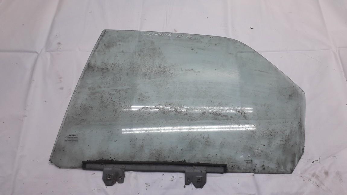 Duru stiklas G.K. USED used Renault LAGUNA 1995 1.8