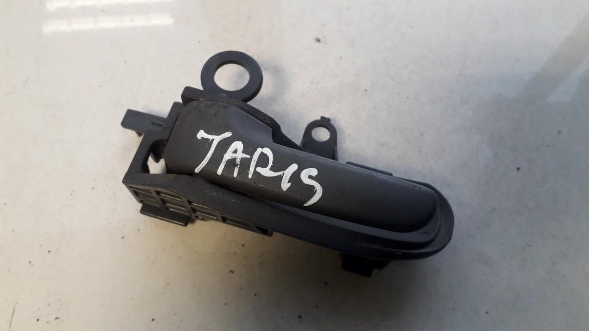 Duru vidine rankenele G.K. used used Toyota YARIS 2000 1.0