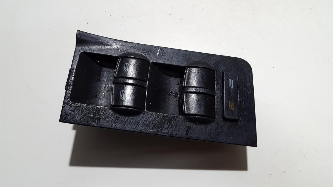 Stiklo valdymo mygtukas (lango pakeliko mygtukai) 4B0959851 used Audi A6 2000 2.5