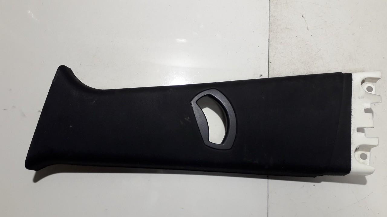 Salono apdaila (plastmases) 51433330445 51.43-3330445, 51.433330445, 5143-3330445 BMW X3 2006 2.0