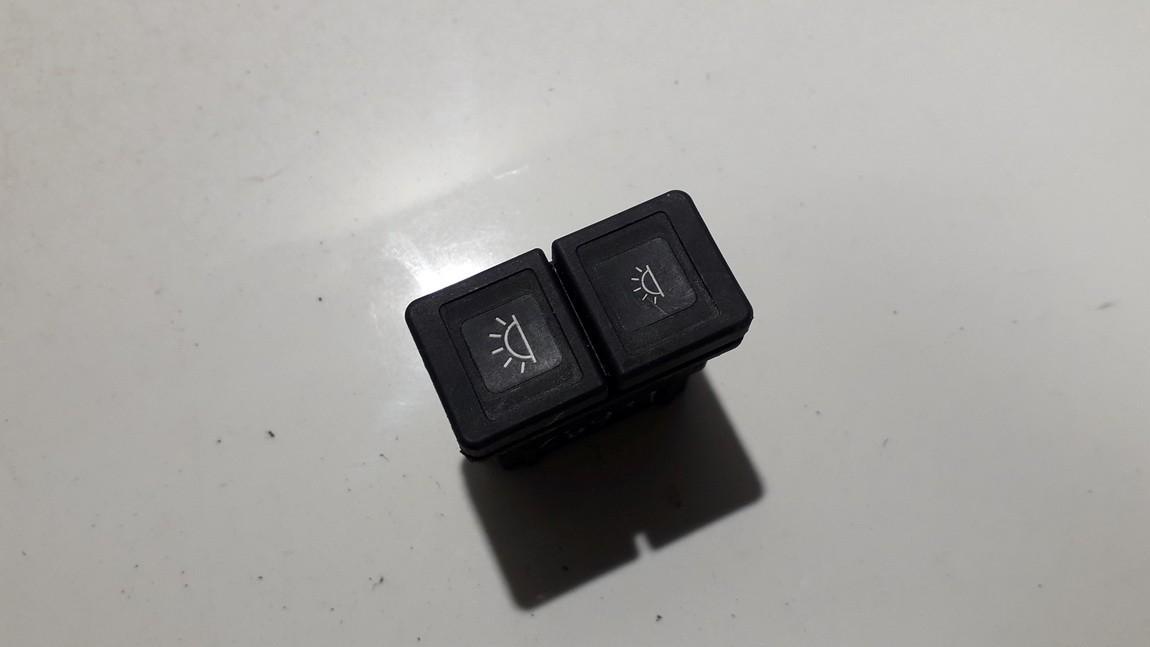 Citroen  Xsara Picasso Kiti mygtukai
