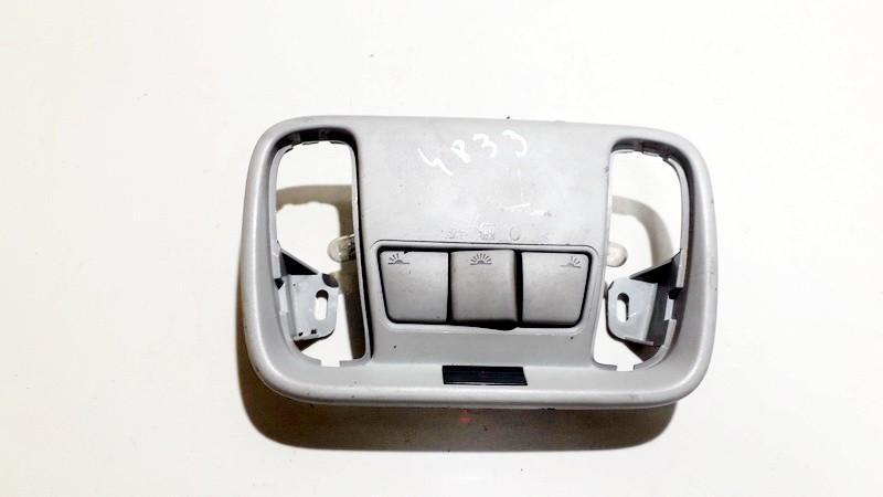 Volvo  V40 Salono apsvietimo jungiklis P.